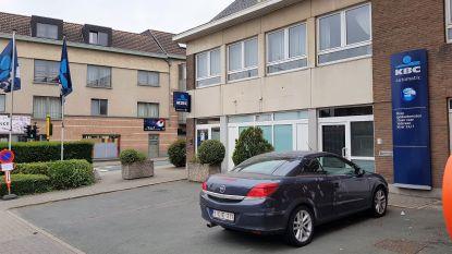Zevenduizend inwoners, maar geen bankautomaat meer: KBC sluit laatste automatenkantoor in Lembeek