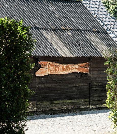 Bronckhorst start met opruimen drugslab bij Drempt
