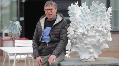 'Tentuinstelling' voert je langs 440 kunstwerken