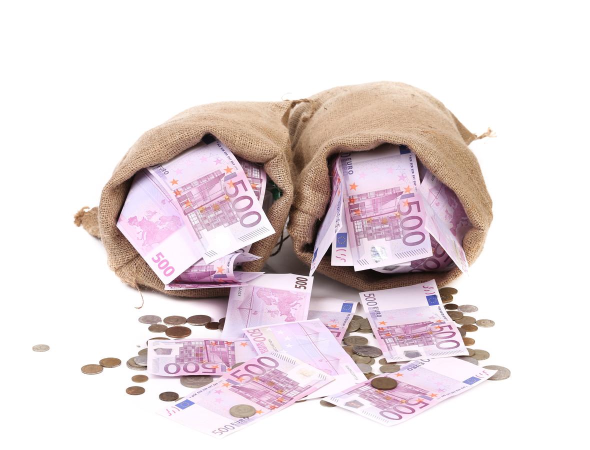 Het lilakleurige 500-eurobiljet wordt niet meer gedrukt, het was te zeer in trek bij criminelen.