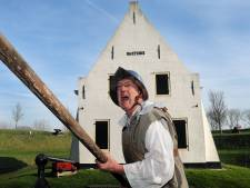 Briellenaar Ad Hoogerwerf (57) is Spanjaard van het jaar