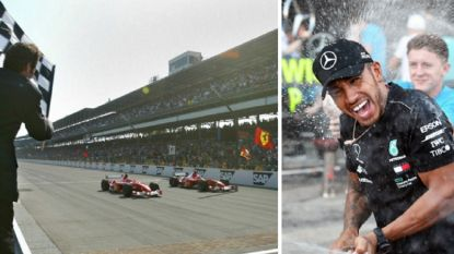 Mogelijk meest nipte F1-zege ooit en in deze scenario's is Hamilton wereldkampioen: wat u moet weten over de GP van de Verenigde Staten