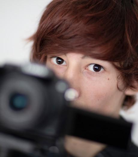 Zutphense Ainslie (16) kanaliseert zijn Asperger via zijn films