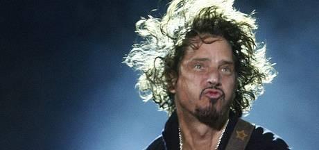 Chris Cornell (52) van Soundgarden overleden, politie vermoedt zelfmoord