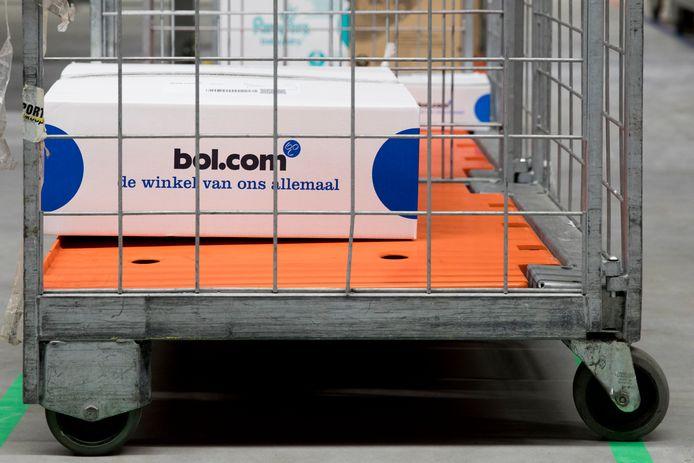Bol.com begint de feestdagenperiode dit jaar eerder dan ooit tevoren.