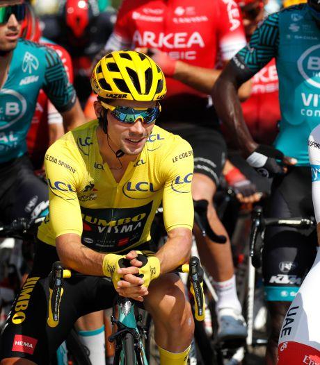 Leider Lezerstourklassement: 'Ik koos de renners waar ik me het beste bij voelde'