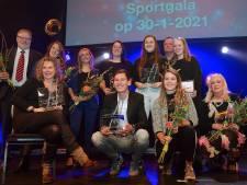 Sportgala Etten-Leur afgeblazen: 'Jammer, vervelend en teleurstellend'