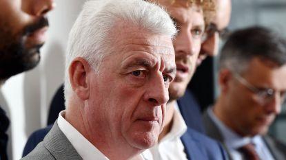 Wachten op mondmaskers die via Haviland besteld werden: Affligem verdeelt pas eind mei