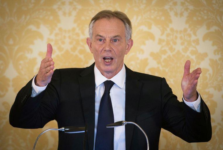 Een referendum zou volgens de oud-premier geen herhaling zijn van de eerste volksraadpleging uit 2016, omdat toen nog niet bekend was wat de toekomst zou brengen.