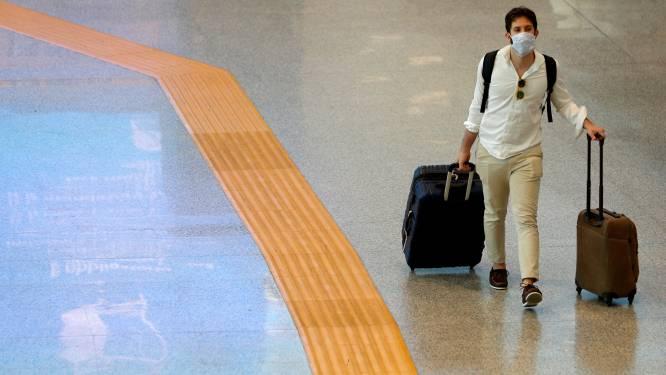 Luchtvaartmaatschappijen willen coronatests voor alle internationale vluchten