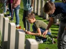 'Herdenken gaat door, de Tweede Wereldoorlog gaat niet met pensioen'