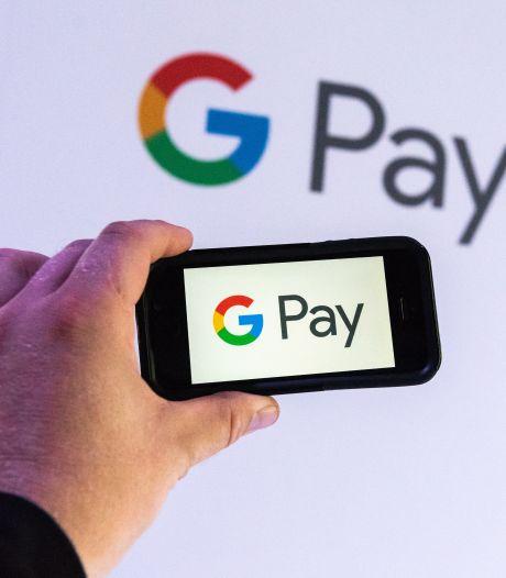 Google brengt Google Pay uit in Nederland zonder app