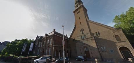 Korvelse kerk: ruimte voor exposities en boodschappen