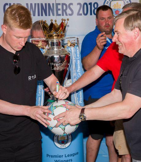 La cinquième édition de la KDB Cup reportée au mois de mai 2021