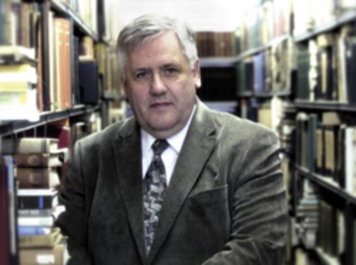 Prof. dr. Mart van Lieburg