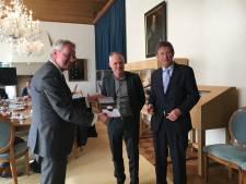 Polman: Advies duurzaamheid helpt ons in Den Haag