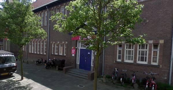 Sluiting basisschool na wantoestanden binnenland for Ebs rotterdam