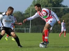 Gelijkspel voelt als nederlaag voor FC Jeugd