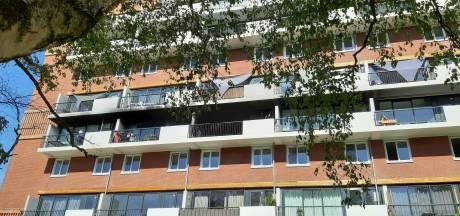 Inzamelingsactie voor bewoners uitgebrande flat in Hengelo