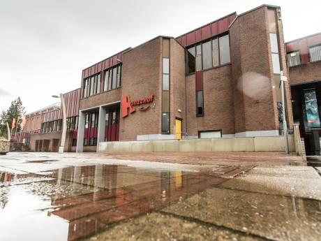 Zutphen móét kiezen: sloopkogel door Theater Hanzehof of een miljoenenstrop