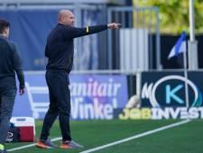 FC Dordrecht slikt eerste nederlaag