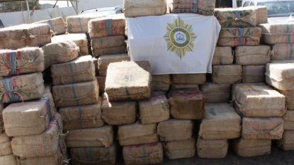 Bijna 10 ton coke: grootste drugsvondst ooit in geschiedenis van Kaapverdië na dood van bemanningslid op vrachtschip
