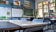 572 leerkrachten staakten mee in Brugge