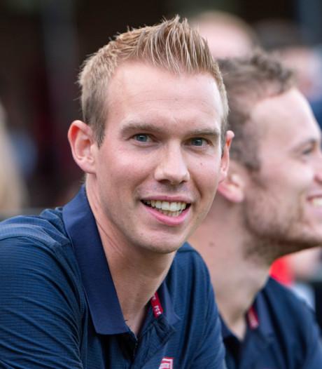 FC Twente: Het wordt tegen Wolfsburg David tegen Goliath