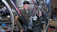 Leuvens wielerfenomeen Staf Wuyckens (95) overleden
