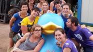 """""""In juli pronken met nieuwe Ducky"""""""