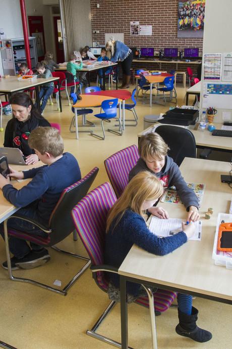 Dinkelland denkt na over toekomst basisscholen in Denekamp