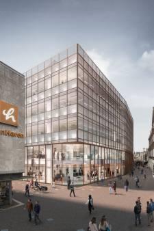 Nieuwe invulling voor V&D-pand in Eindhoven: dit komt erin