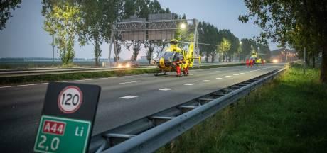 Verbijstering over dodelijk ongeluk nog altijd groot in Houten én Oegstgeest