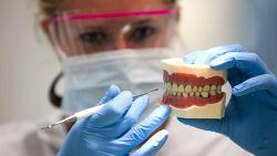 Mondzorg in rusthuizen loont: 35 procent minder tandbederf in 2 jaar
