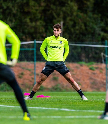 Fortuna wil Özgür Aktas oppikken en stallen bij FC Dordrecht