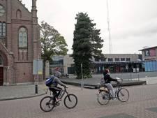 'Jongeren hadden graag meer horeca gezien op Hellevoetsluis Cultuurplein'