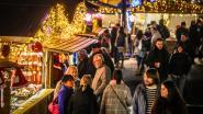 Dit jaar geen kerstmarkt in Borsbeek