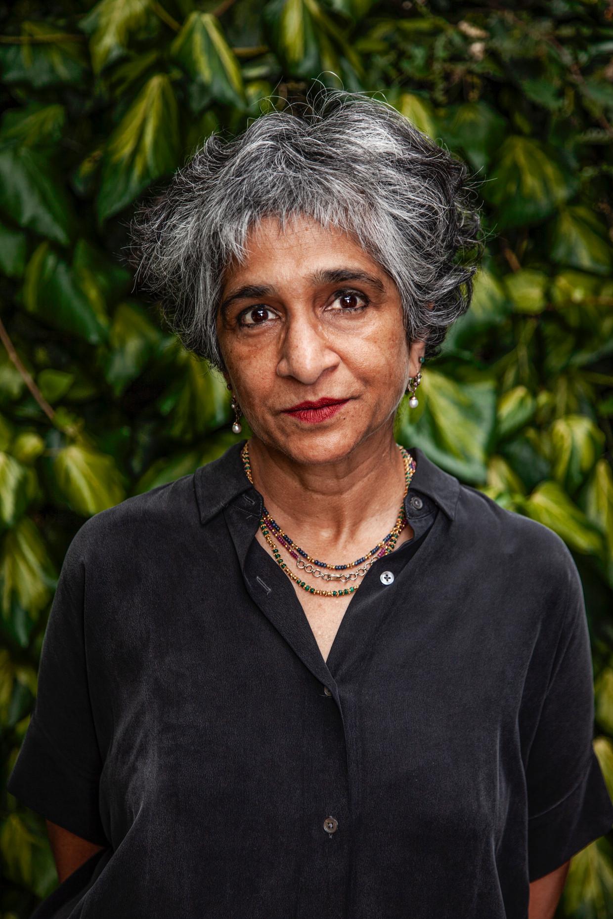 Suhaila Abdulali