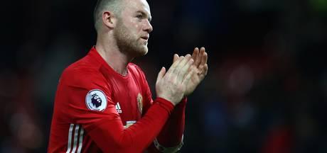 'ManUnited betaalt Rooney om te vertrekken'