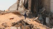 """Libanese leger: """"Weinig hoop om nog overlevenden te vinden"""""""