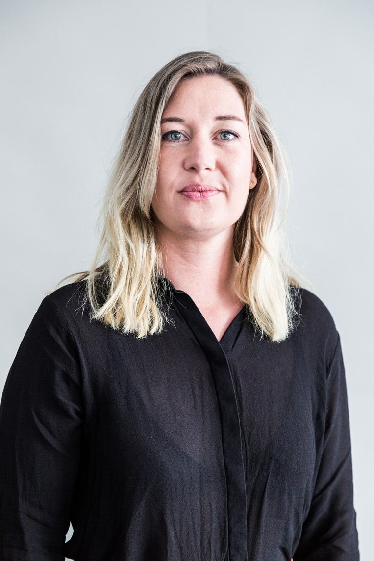Nicole Temmink Beeld Tammy van Nerum