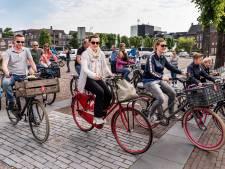 Udense fietstocht Trap-in afgelast, voor het eerst sinds 1974
