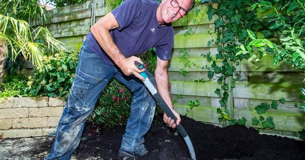 tuinman rob is nog niet uitgebloeid | show | gelderlander.nl