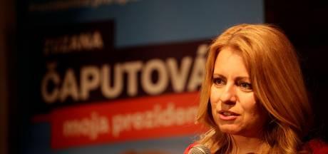 Dronken Slowaak gaat er vandoor met stembus: telling vertraagd