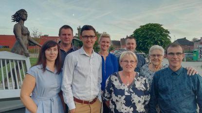 Open Vld trekt naar verkiezingen met acht kandidaten