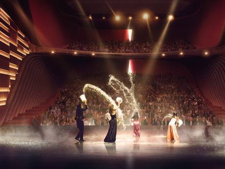 Nieuw theater Den Bosch loopt op tot 70 miljoen euro, streep door huidige plannen