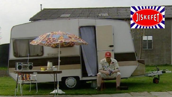 Jiskefet: Een man voor z'n caravan
