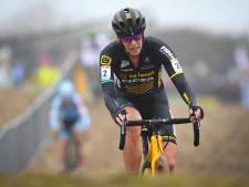 Betsema verslagen door 38-jarige Van Loy in GP Hasselt