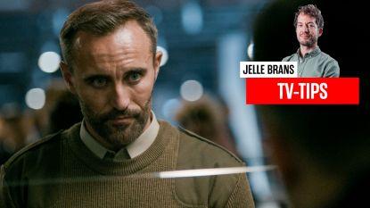 De eerste Belgische Netflix Original en een liefdesbrief aan Hollywood: tv-tips om corona even te vergeten