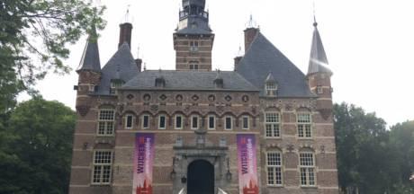 Opknap en verfraaiing kasteel Wijchen kost 4 à 5 miljoen euro